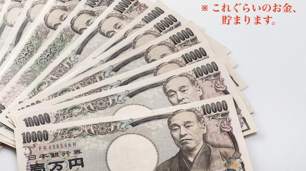 1万円 増やす